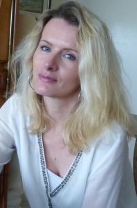 Anne Gaelle Iscol coach en développement personnel